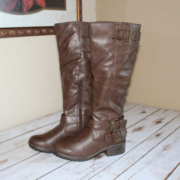 f35d317a114 NEW Women's Authentic American Heritage So boots NWT